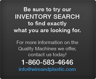Search our Inventory
