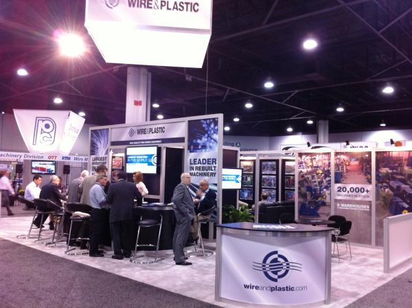 Interwire 2011 Wire & Plastic Machinery
