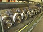 Bare Wire Manufacturing Equipment