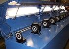 Optical Fiber Manufacturing Equipment