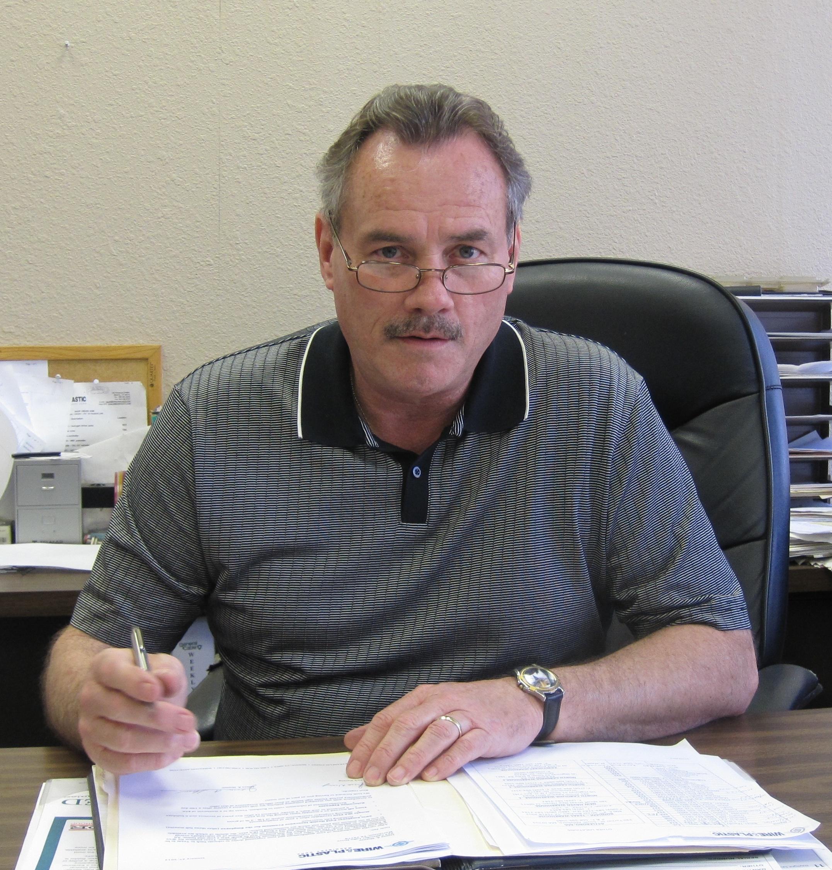 Jim Shaner