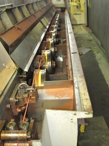 Niehoff M85 Rod Breakdown Machine resized 600