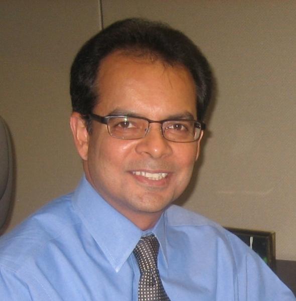 Rahul Sachdev