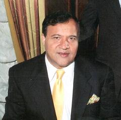 Rick Narang