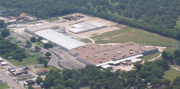 photo of Texas Warehouse