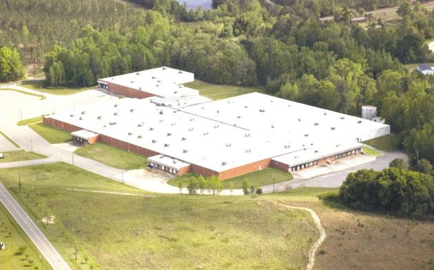 photo of North Carolina Warehouse 2