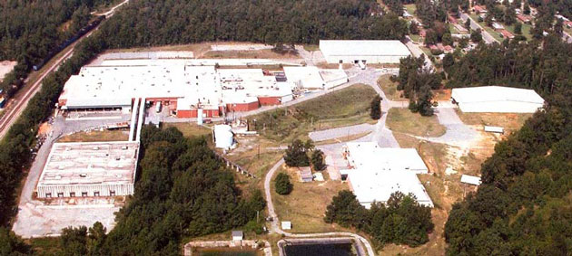 photo of North Carolina Warehouse 2