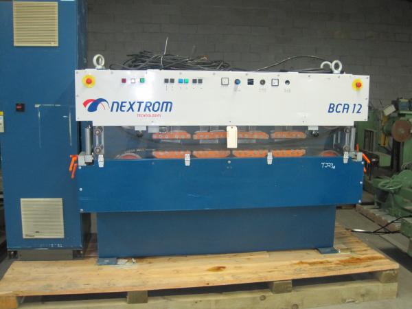Nextrom BCA12 Belt Caterpuller