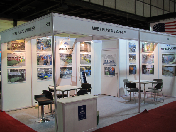 Wire & Plastic Machinery Wire and Cable India 2010