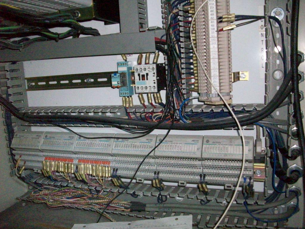 Tensor Panel Before