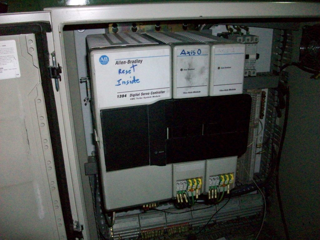 Tensor Old Drives