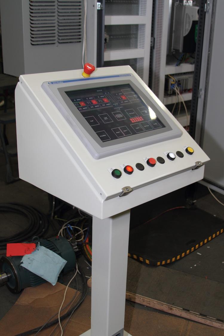 Tensor Operator Station